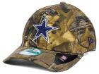 Dallas Cowboys New Era NFL League 9FORTY Cap Adjustable Hats