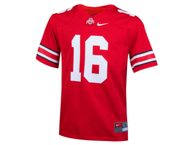 NCAA Toddler Replica Football Game Jersey