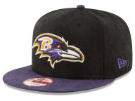 New Era NFL Summer Suede 9FIFTY Snapback Cap Adjustable Hats