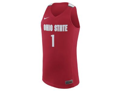 Nike NCAA Men's 2016 Replica Basketball Jersey