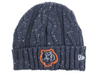 New Era NFL Women's Frosted Cable Knit Hats