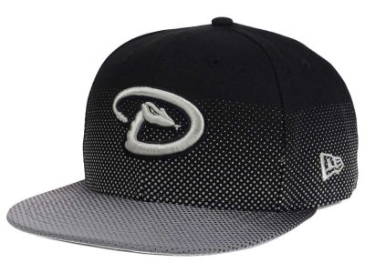 Arizona Diamondbacks MLB Flow Flect 9FIFTY Snapback Cap Hats