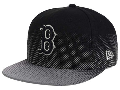 Boston Red Sox MLB Flow Flect 9FIFTY Snapback Cap Hats