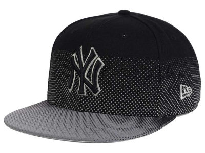 New York Yankees MLB Flow Flect 9FIFTY Snapback Cap Hats