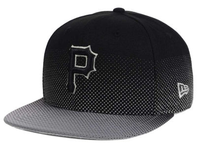 Pittsburgh Pirates MLB Flow Flect 9FIFTY Snapback Cap Hats