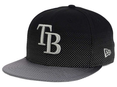 Tampa Bay Rays MLB Flow Flect 9FIFTY Snapback Cap Hats