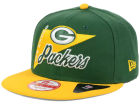 NFL Logo Stacker 9FIFTY Snapback Cap