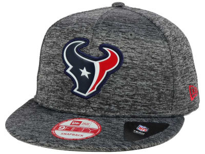 Houston Texans NFL Shadow Tech 9FIFTY Snapback Cap Hats