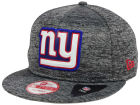 New York Giants New Era NFL Shadow Tech 9FIFTY Snapback Cap Adjustable Hats