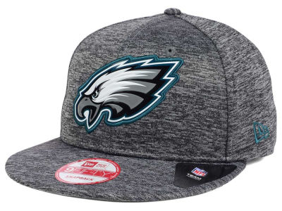 Philadelphia Eagles NFL Shadow Tech 9FIFTY Snapback Cap Hats