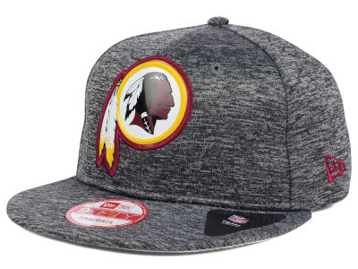 Washington Redskins NFL Shadow Tech 9FIFTY Snapback Cap Hats