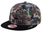 Cleveland Browns New Era NFL Cool Breeze Trop 9FIFTY Snapback Cap Adjustable Hats