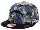 San Diego Chargers New Era NFL Cool Breeze Trop 9FIFTY Snapback Cap Adjustable Hats