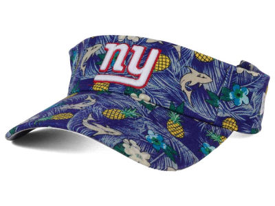 New York Giants NFL Mahalo Visor Hats