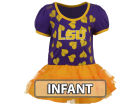 LSU Tigers Outerstuff NCAA Infant Love to Dace Dress Infant Apparel