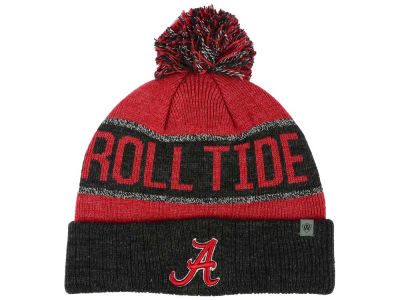 Alabama Crimson Tide Top of the World NCAA Youth Below Zero Knit