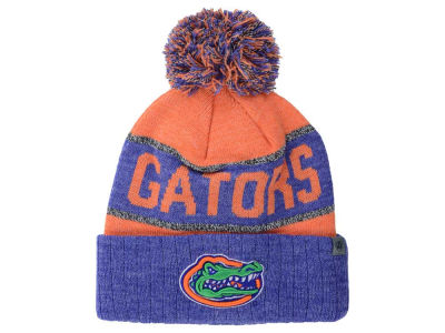 Florida Gators Top of the World NCAA Youth Below Zero Knit