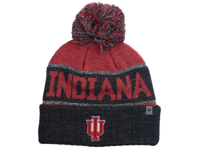 Indiana Hoosiers Top of the World NCAA Youth Below Zero Knit
