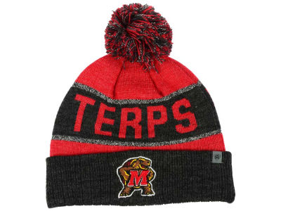 Maryland Terrapins Top of the World NCAA Youth Below Zero Knit