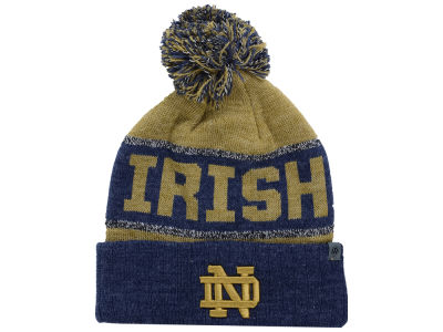 Notre Dame Fighting Irish Top of the World NCAA Youth Below Zero Knit