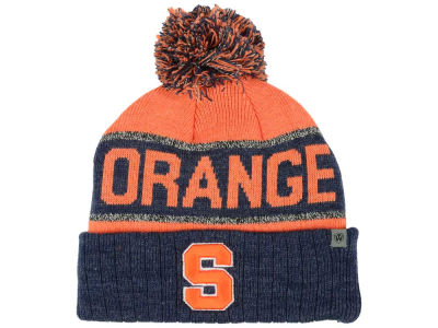 Syracuse Orange Top of the World NCAA Youth Below Zero Knit