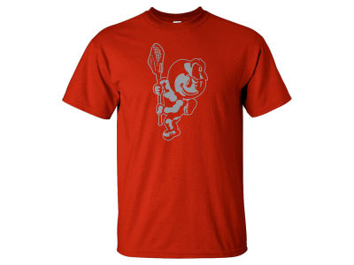 J America NCAA Youth Running Brutus Lacrosse T-Shirt