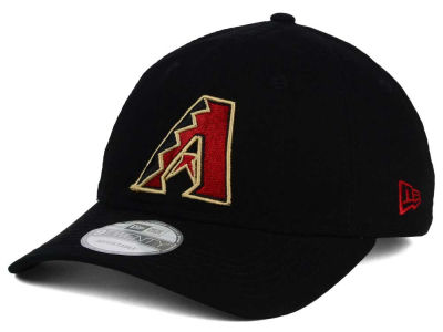 Arizona Diamondbacks MLB Relaxed 9TWENTY Cap Hats