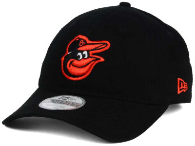 Baltimore Orioles MLB Relaxed 9TWENTY Cap Hats
