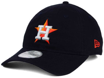 Houston Astros MLB Relaxed 9TWENTY Cap Hats