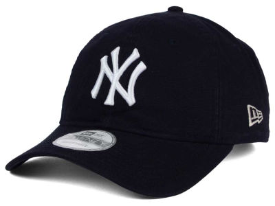 New York Yankees MLB Relaxed 9TWENTY Cap Hats