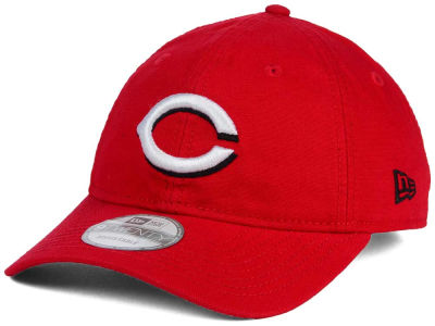 Cincinnati Reds MLB Relaxed 9TWENTY Cap Hats