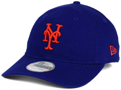 New York Mets MLB Relaxed 9TWENTY Cap Hats