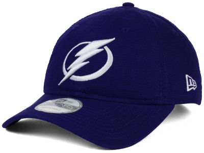 Tampa Bay Lightning NHL Relaxed 9TWENTY Cap Hats