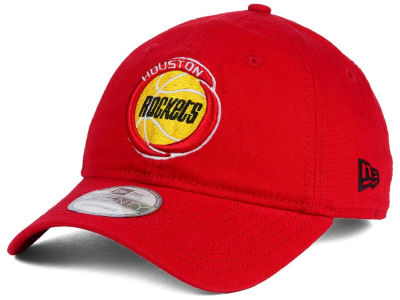 Houston Rockets NBA HWC Relaxed 9TWENTY Cap Hats