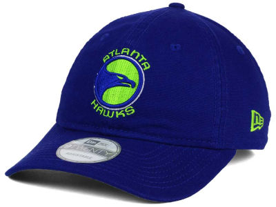 Atlanta Hawks NBA HWC Relaxed 9TWENTY Cap Hats