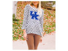 Kentucky Wildcats Gameday Couture NCAA Women's Open Back Polka Dot Sweater Sweatshirts