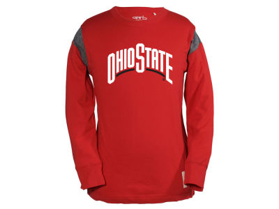 NCAA Youth Frank Long Sleeve T-Shirt