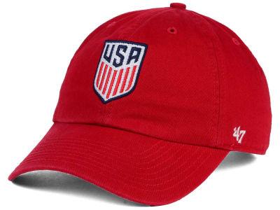 53276e5e9687c USA '47 2016 Crest '47 CLEAN UP Cap
