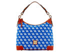Kentucky Wildcats Dooney & Bourke Dooney & Bourke Hobo Bag Luggage, Backpacks & Bags