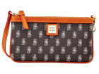 Seattle Mariners Dooney & Bourke Large Dooney & Bourke Wristlet Luggage, Backpacks & Bags