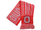 Ohio State Buckeyes Forever Collectibles Glitter Stripe Scarf Apparel & Accessories