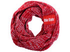 Ohio State Buckeyes Forever Collectibles Peak Infinity Scarf Apparel & Accessories