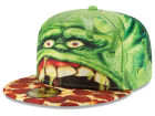 Ghostbusters Slimer GB Character Face 59FIFTY Cap Fitted Hats