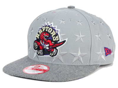 Toronto Raptors NBA HWC Cashmere Dreams 9FIFTY Strapback Collection Cap Hats