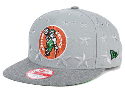 Boston Celtics NBA HWC Cashmere Dreams 9FIFTY Strapback Collection Cap Hats