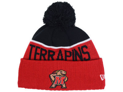 Maryland Terrapins NCAA Sport Knit Hats