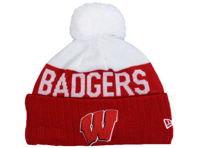 Wisconsin Badgers NCAA Sport Knit Hats