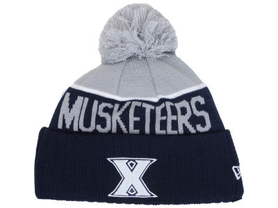 Xavier Musketeers NCAA Sport Knit Hats