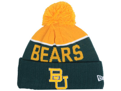 Baylor Bears NCAA Sport Knit Hats