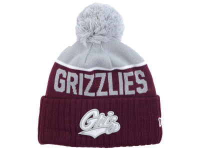 Montana Grizzlies NCAA Sport Knit Hats